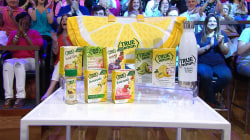 Club MK: Megyn Kelly TODAY audience receives lemony fresh swag!