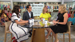 Megyn Kelly roundtable: Can you recall your first memory?