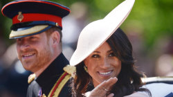 Royal wardrobe, rules and more: How Meghan, the Duchess of Sussex, is settling in