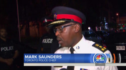 'I heard at least 20 shots': Mass shooting in Toronto leaves at least 2 dead, 12 injured
