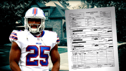 Police investigate assault of NFL player LeSean McCoy's ex-girlfriend