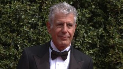 In one of his last interviews, Anthony Bourdain slammed Harvey Weinstein