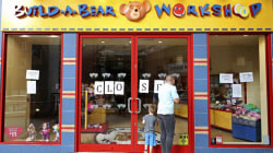 Build-A-Bear shuts down 'pay your age' sale