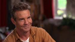 Dennis Quaid to play Ronald Reagan in upcoming film