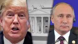 Trump invites Putin to White House for second summit this fall
