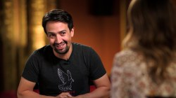 Lin-Manuel Miranda talks about bringing 'Hamilton' to Puerto Rico in exclusive interview