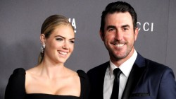 Kate Upton is pregnant!