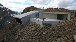 James Bond museum opens atop the Austrian Alps