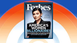 Kylie Jenner is set to become the youngest billionaire ever