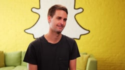 Snapchat co-founder Evan Spiegel responds to privacy, security concerns