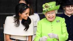 Queen Elizabeth bans a favorite food of the Duchess of Sussex: Pasta!