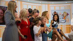'You look amazing!' 2 lucky moms show off their Ambush Makeovers