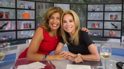 Kathie Lee Gifford and Hoda Kotb share their Favorite Things!