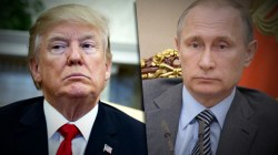 Trump set for summit with Putin after 12 Russians charged with hacking Democrats