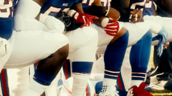 NFL, players agree to suspend controversial national anthem policy