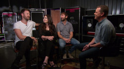 Lady Antebellum set to tour with Darius Rucker, which means a lot of golfing