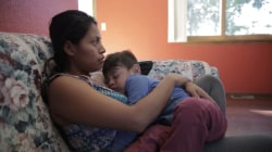 In search of asylum: A family separated at the border