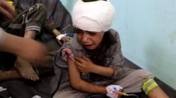 Saudi-led airstrike kills dozens, including children, in Yemen