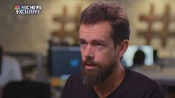 Exclusive: Twitter CEO Jack Dorsey on Alex Jones' 'timeout'