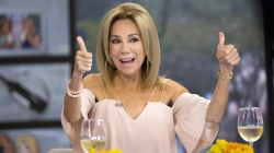 Happy birthday, Kathie Lee! See Kris Jenner and Craig Ferguson's sweet messages