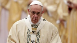 Pope Francis facing pressure to address priest sex abuse cover-ups