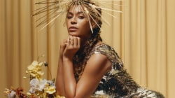 Beyonce opens up about family and faith in powerful Vogue essay