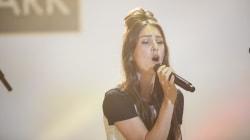 Amy Shark performs 'I Said Hi' live on TODAY