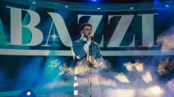 Watch Bazzi perform 'Beautiful' live on TODAY