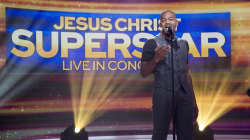 Brandon Victor Dixon sings 'Heaven on Their Minds' live on TODAY