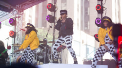 See Janelle Monae perform 'I Got the Juice' live on TODAY