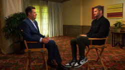 NBA player Kevin Love opens up to Carson Daly about mental health