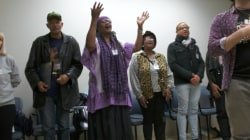 How the Urban Voices Project is giving a voice to Skid Row's homeless