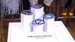 Club MK: Megyn Kelly TODAY audience receives DetectSun bracelets