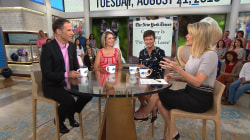 Paid time off for a new pet? Megyn Kelly and her panel would do it!