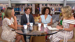 'It's never too soon to start the life you want': Megyn Kelly panel shares engagement stories