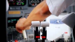 What America's shortage of pilots could mean for passengers
