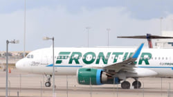 Unaccompanied kids on Frontier flight end up in hotel with airline employee, parents say