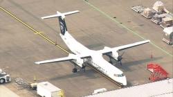 Stolen plane in Seattle crash prompts airport security concerns