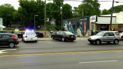 String of unsolved violent crimes shakes Nashville