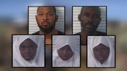 5 adults involved in New Mexico compound face expected to face child abuse charges
