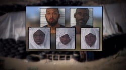 New Mexico compound suspects released on bond