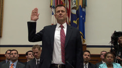 FBI agent Peter Strzok fired from agency over anti-Trump tweets