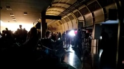 Power restored at Reagan National Airport after outage