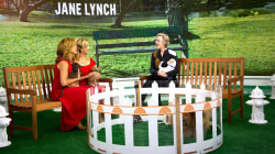Jane Lynch joins KLG and Hoda to help Clear the Shelters