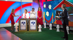 Jane Lynch hosts a 4th hour edition of 'Hollywood Game Night'
