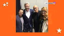 Blast from the past! 'Back to the Future' cast reunites