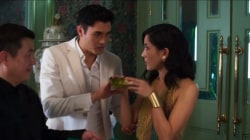 'Crazy Rich Asians' is crazy successful at the box office, raking in more than $25 million