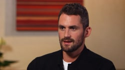 Carson Daly and NBA star Kevin Love sit down for powerful conversation about men's mental health
