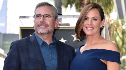 Watch Steve Carell honor Jennifer Garner at Hollywood Walk of Fame ceremony