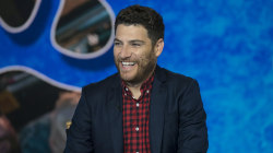 Adam Pally talks 'Dog Days,' the role that changed his life and a funny incident with J.Lo